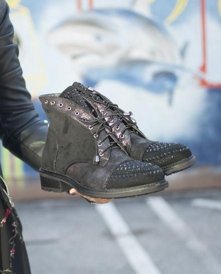 Pantofi la modă pentru toate damele moderne